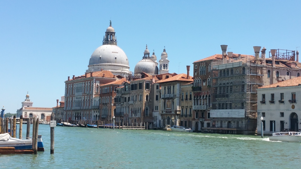 Walks Inside Italy - Private Tours Venice