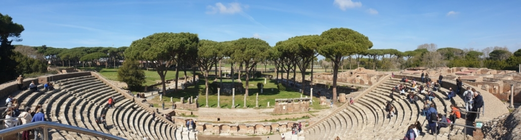 Walks Inside Italy - Private Tours Ancient Ostia