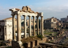 Private Tours - Foro Romano