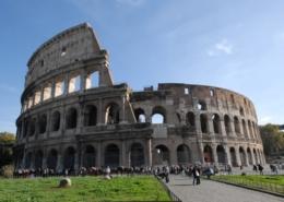 ROME ANCIENT COLOSSEUM BEST