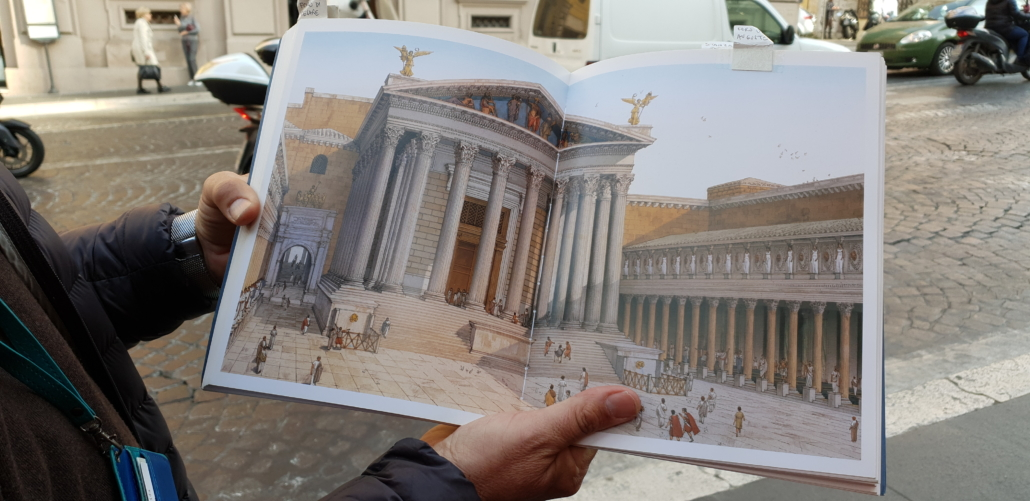 ROME ANCIENT HISTORY BOOK