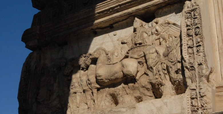 ROME ANCIENT HISTORY DETAIL