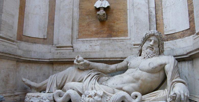 ROME CAPITOL NICHE