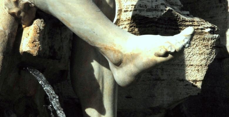 ROME GRAND TOUR FOOT