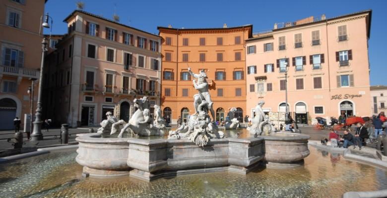 ROME GRAND TOUR NAVONA
