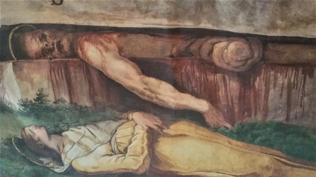 ROME PAGAN TO CHRISTIAN MARTYRDOM