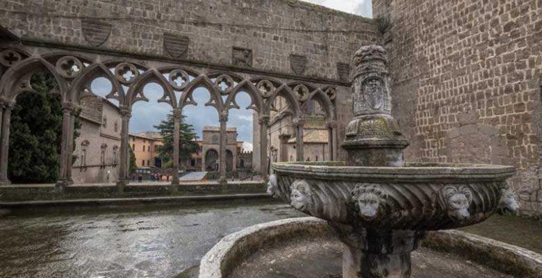 Viterbo & Bagnaia tour