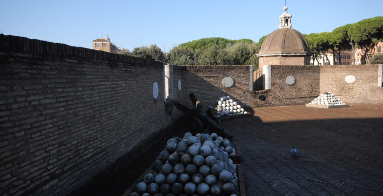 ROME WITH KIDS CANNONBALLS