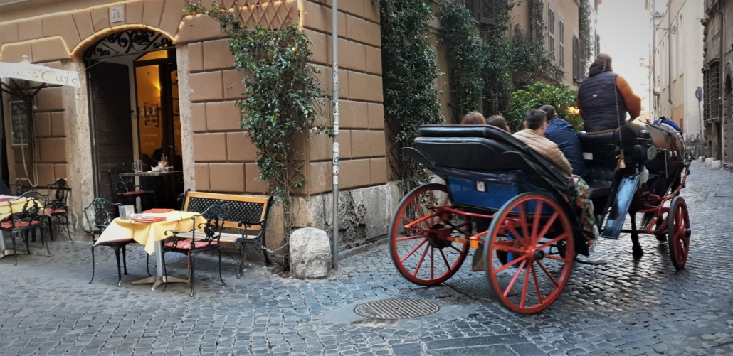 Walks Inside Italy - Private Tours Rome