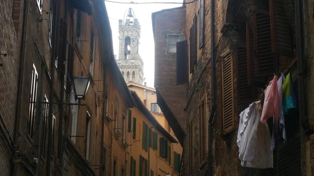 Private Tours - Siena
