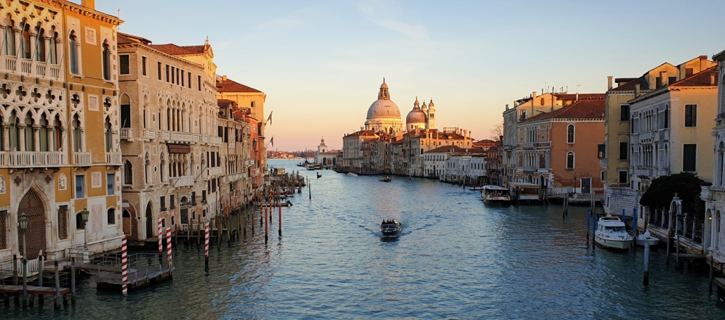 Private Tours - Venice