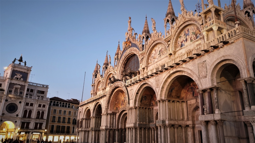 Private Tours - Venice