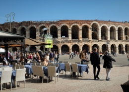 Private Tours - Verona