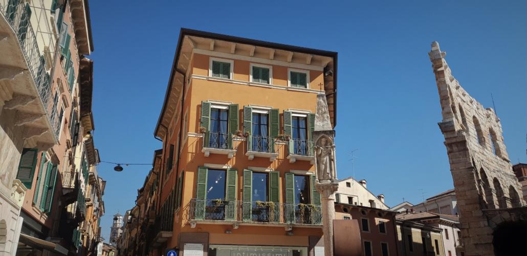 Private Tours - Verona