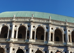 Private Tours - Vicenza