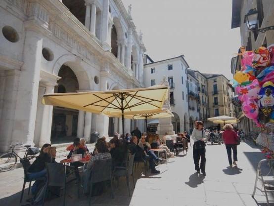 Private Tours - Vicenza
