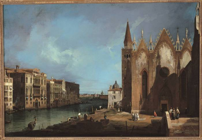 Canaletto tours