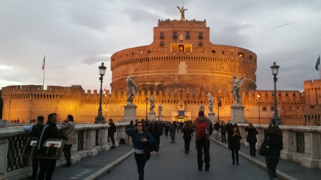 Private Tours - Roma