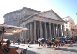 Private Tours - Pantheon