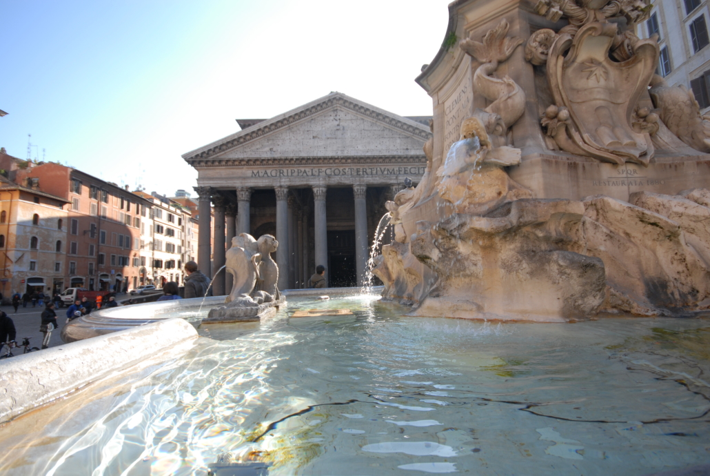 Private Tours - Rome