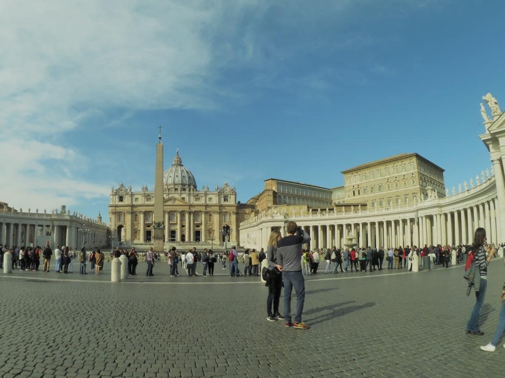 Roma Tours SAN PIETRO