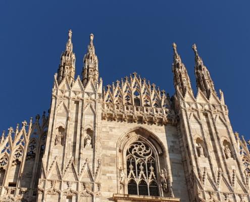 Milano Tours