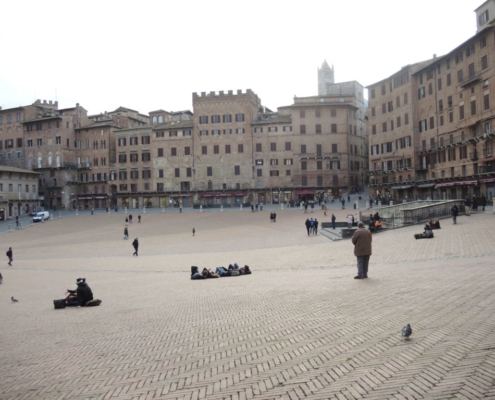 Walks Inside Italy - Private Tours Siena