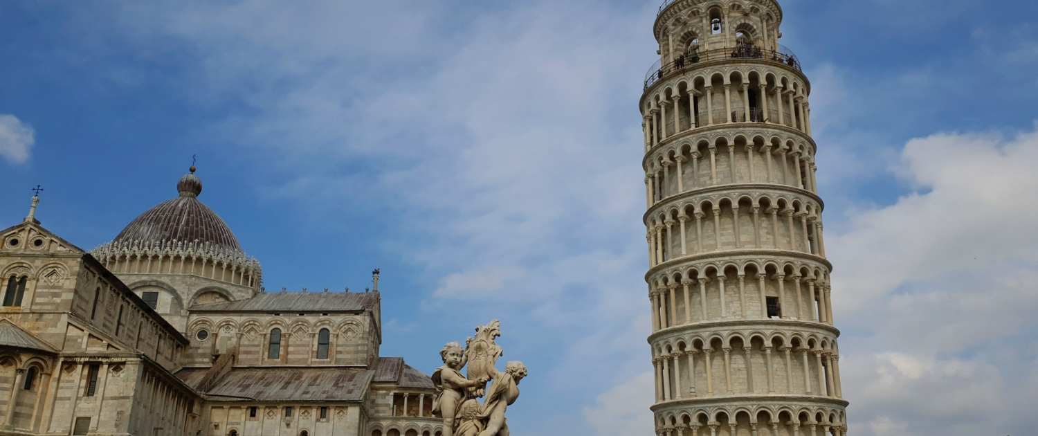 Walks Inside Italy - Private Tours Pisa