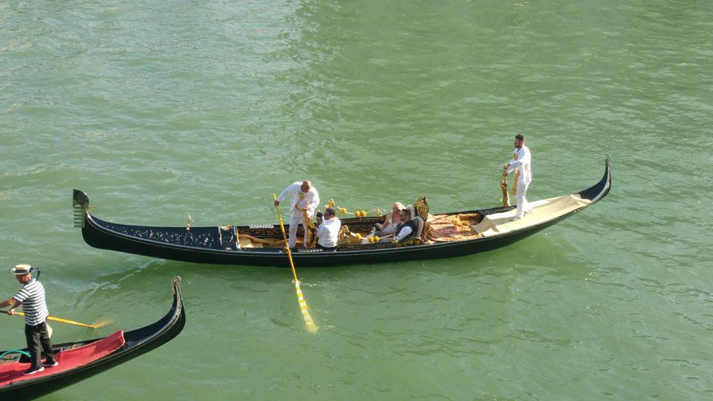 Private Tours - Venice Gondola