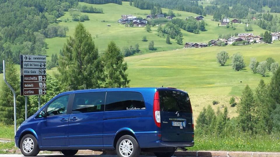 Private Tours - Car Transfer