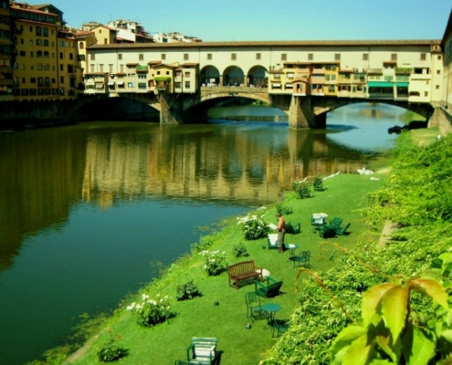 Walks Inside Florence Private Tours