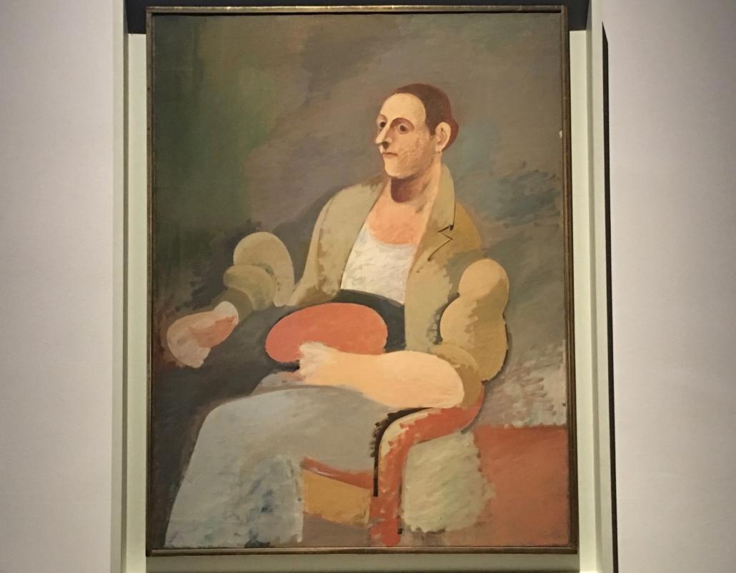 ARSHILE GORKY 1904-1948