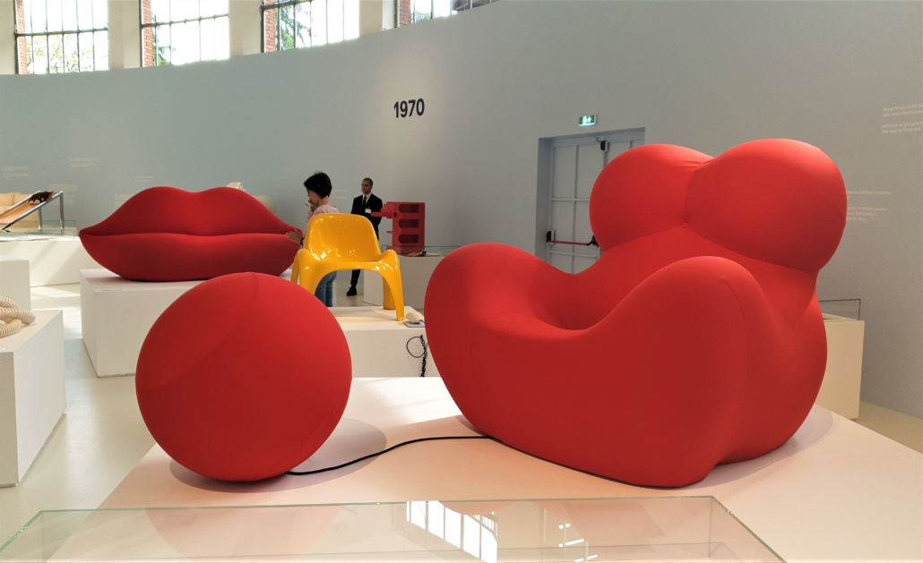 DESIGN IN MILAN: THE NEW MUSEUM & CITY LIFE
