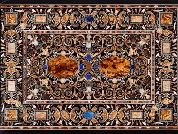 VENICE GRIMANI TABLE