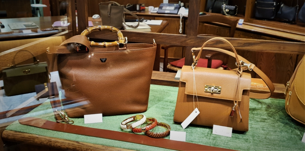 FLORENCE LEATHER NATURAL